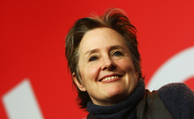 Alice Waters Defends Herself from Critics