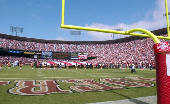 Opening Kickoff Tonight In Santa Clara Stadium Deal