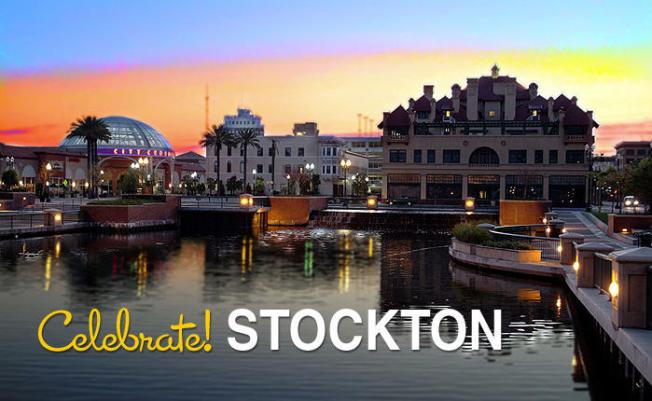 "Stockton ""Most Miserable City"" ... Again"