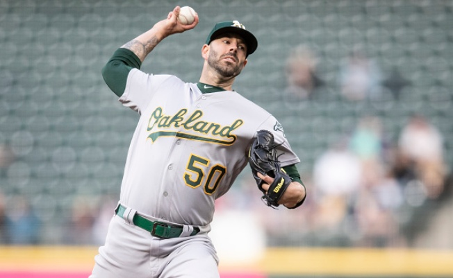 A's Lose Heartbreaker in 10th Inning to Mariners