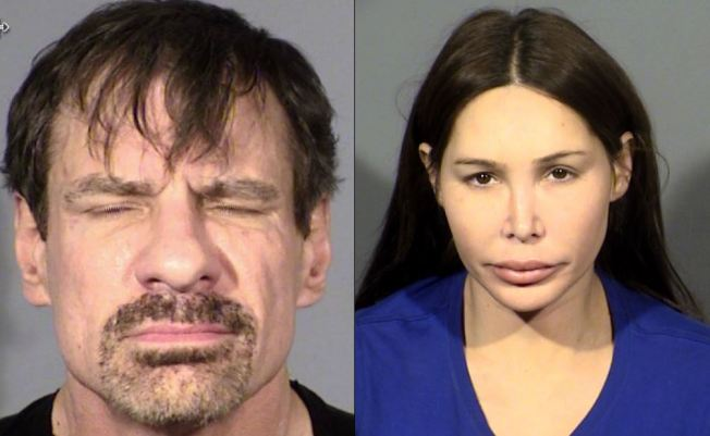 Broadcom Co-Founder Henry Nicholas Arrested in Las Vegas on Drug Trafficking Charges