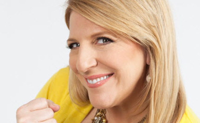Lisa Lampanelli's Queen of Mean Coming to Saratoga