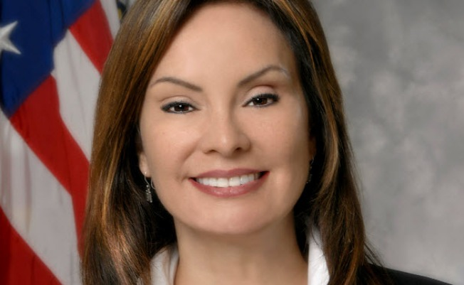 U.S. Treasurer Speaks in Oakland