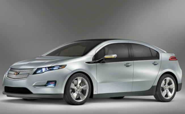 Chevy Volt Gets a Real Test--and Aces It