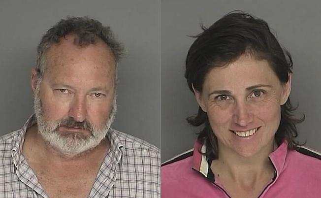 Randy and Evi Quaid Arrested for Burglary (Again)