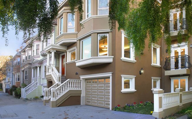 Bad Housing Market? Try $150 for an SF Home