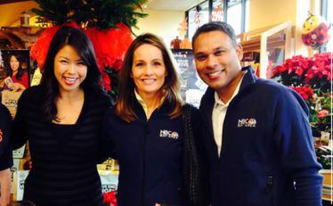 Donate November 21- NBC Bay Area & Safeway Holiday Food Drive