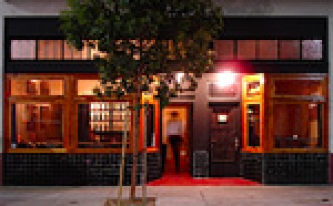 When Wine Yields: Third Street's Yield Wine Bar has...