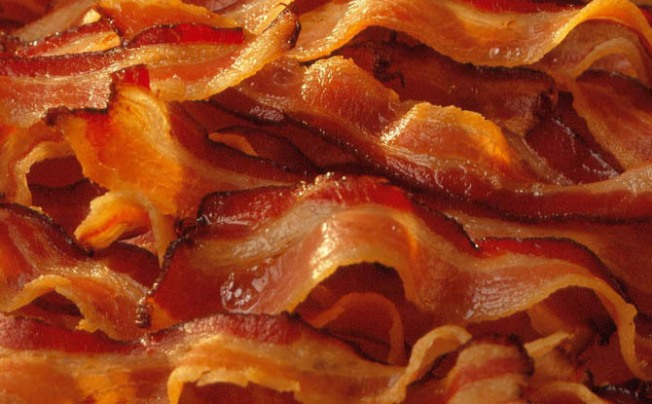 Crispy by the Coast: Monterey BaconFest