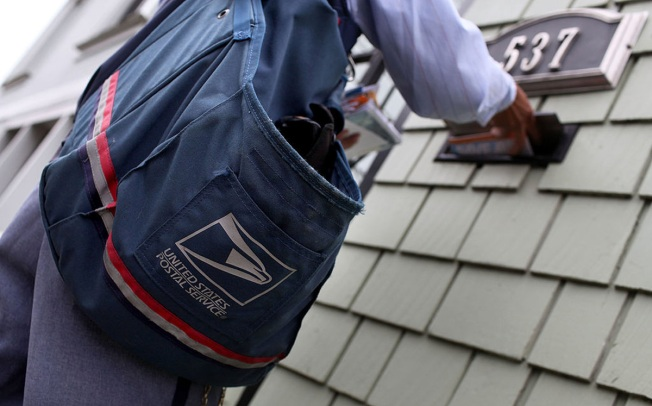Postal Service, Citing Losses, Seeks Higher Stamp Prices