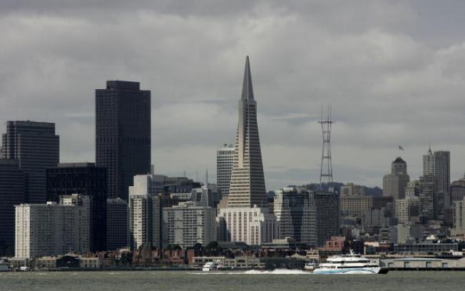 Chinese Investors Scope Out Bay Area Commercial Properties