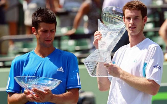 Murray, Djokovic to Meet in Wimbledon Final