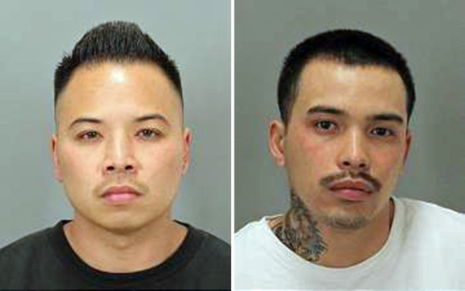 Two Arrested in 2012 San Jose Bikini Bar Slaying