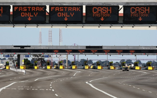 Bay Bridge Tolls Could Spell End to Carpool Culture