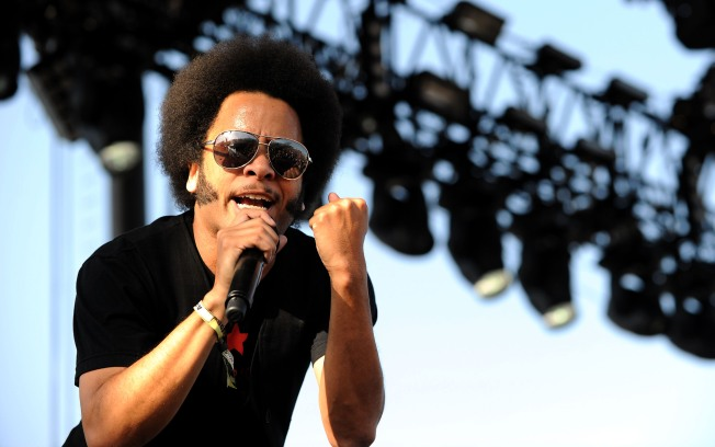 Boots Riley Publishes Screenplay