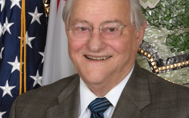 Fremont Mayor Bob Wasserman Passes Away
