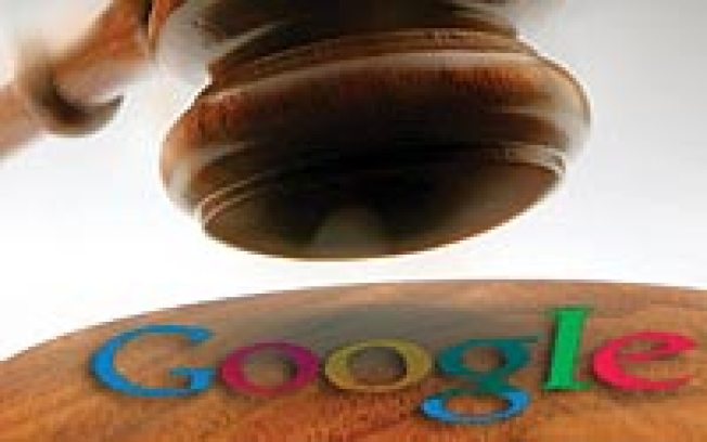 Google: Feds Shut Us Out of Bidding Against Microsoft