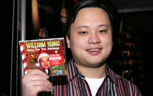2/10: Searching for the Next William Hung