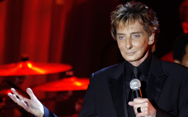 Manilow Torture Treatment Kicks Kids Out