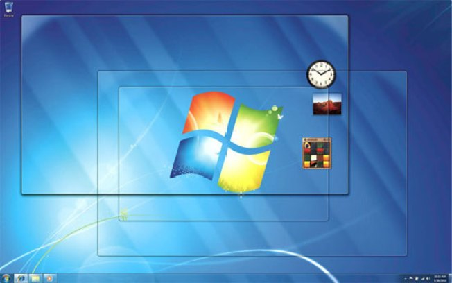 Windows 7 Rocks Microsoft's Socks Off in Its First Year