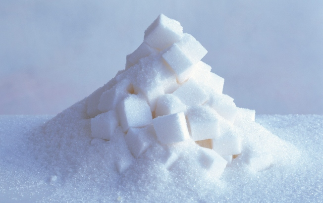 Sugar Is a Toxic Substance: UCSF