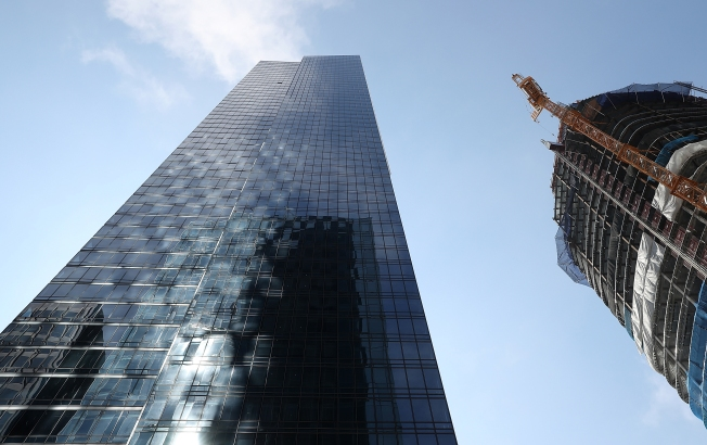 Inspectors Probe Into Odor and Fire Safety Complaint at Millennium Tower Hits Snag