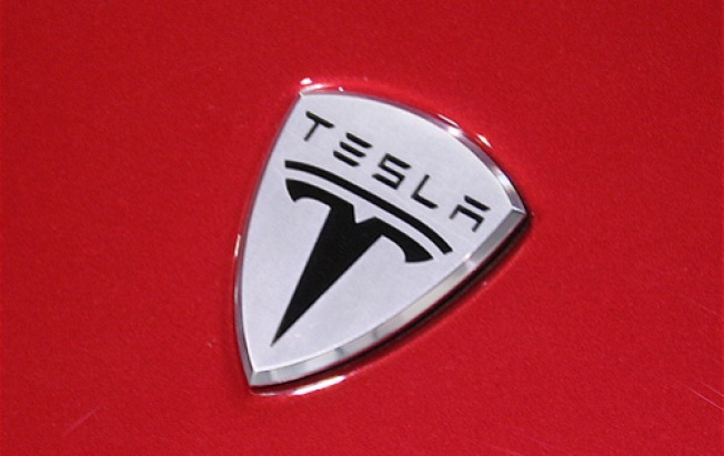Bay Area Tesla to Unveil New Model