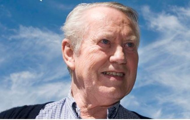 Ex-Billionaire Charles Feeney Makes $100M Gift to UCSF, Largest Gift
