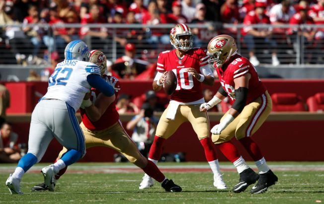 Five Things That Would Make a Perfect Training Camp for 49ers