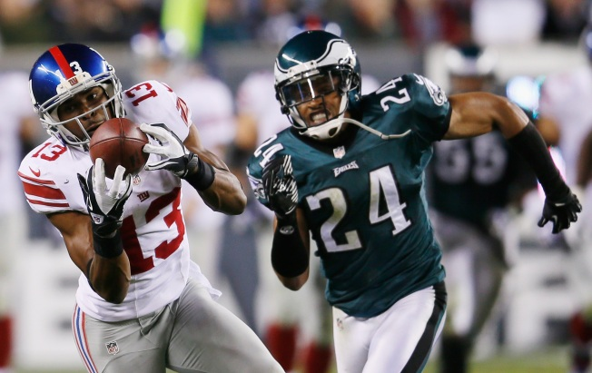Asomugha Believes 49ers are 'a Good Fit' for Him