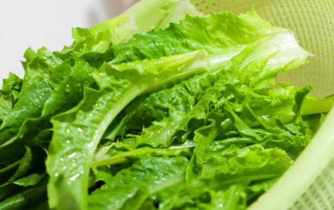 Recall: Bagged Romaine Lettuce