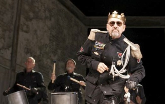 Kevin Spacey, 'Richard III' Coming to SF