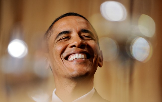 Obama's Bay Area Visit Details Released