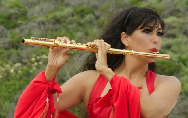 San Francisco International Flute Festival
