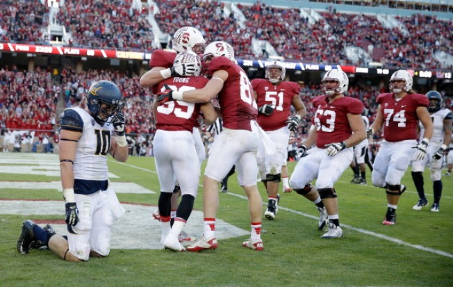 NFL Calling for Stanford Stars, Who May Delay Pro Status