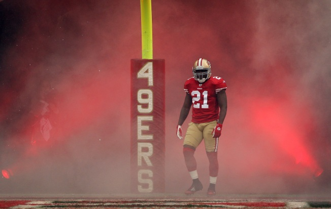 49ers' Group of RBs Might be NFL's Best