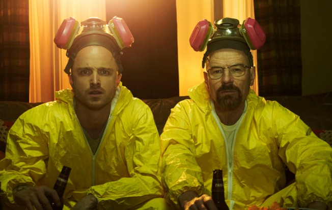 """Breaking Bad"" Final Season Premiere: The Beginning of the End"