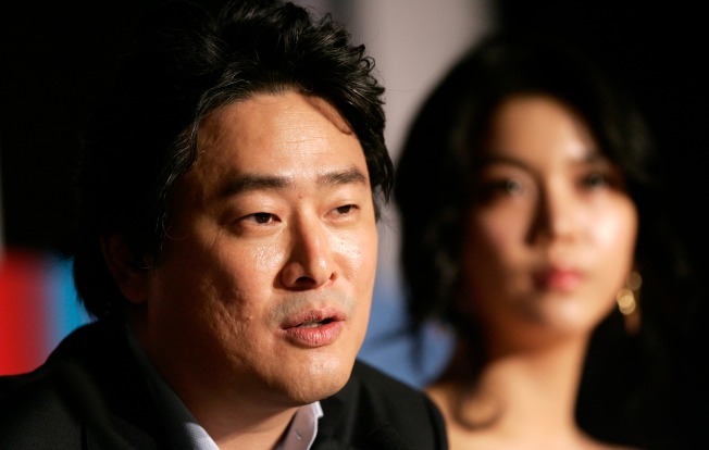 """Oldboy"" Director Back With Conflicted Vampire"