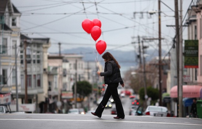 Oakland, SF Make Top-10 Walkable Cities