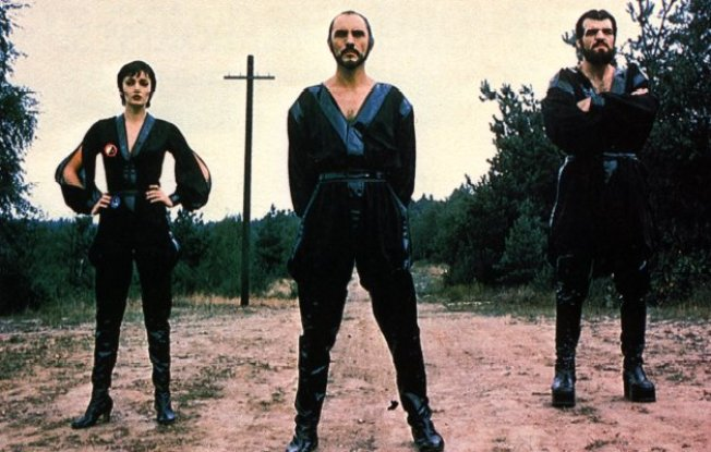 San Francisco to Honor General Zod