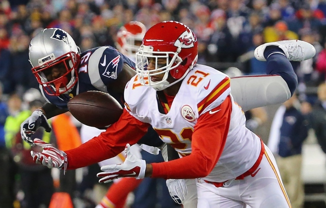 Raiders Strengthen Secondary With Sean Smith