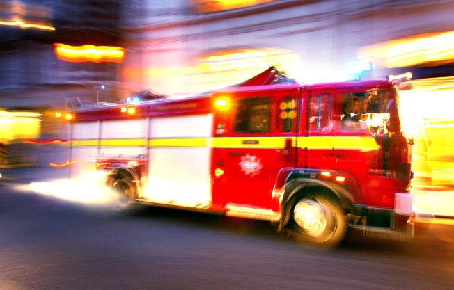Belmont and San Carlos Fire Department Split