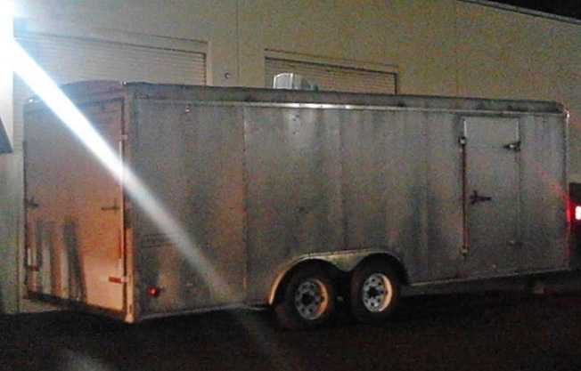 LAPD: Trailer Containing $250K in Paintings, Including Matisse, Stolen
