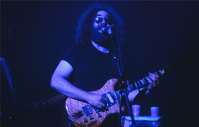 Grateful Dead-Inspired Series Heads to Amazon