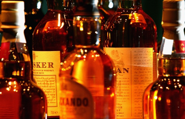 San Francisco Whisky Week Starts Tues