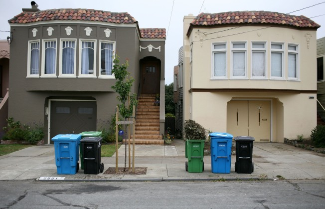 San Francisco Adds New Items to Blue Bin Recycling Program
