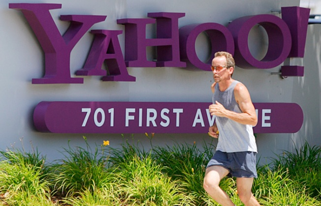 AOL, Private Firms Aim for Yahoo!: WSJ Report