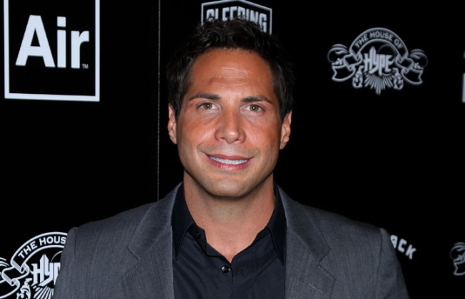 """Girls Gone Wild"" Creator Joe Francis Gets 270 Days in Jail"