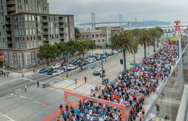 Giants Race Registration Now Open