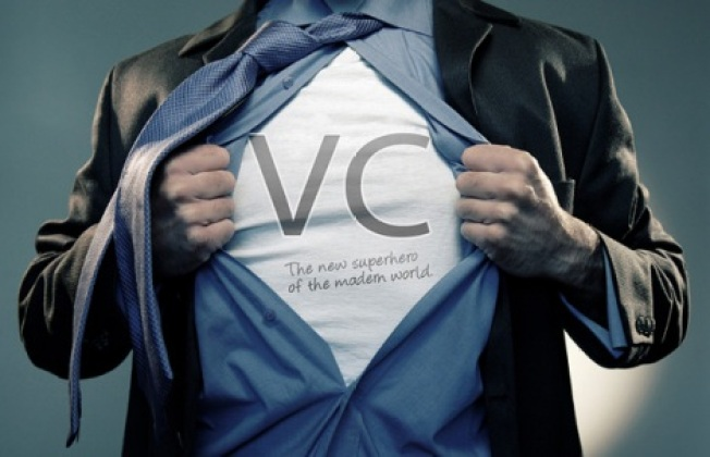 Venture Capital Confidence Surging